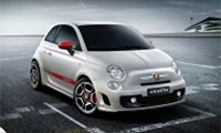 Specificatii Abarth 500 1.4 Turbo 140CV