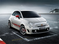 Specificatii Abarth 500 1.4 Turbo T-Jet 135CV