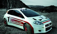 Specificatii Abarth Punto 1.4 Turbo T-Jet – 165CV