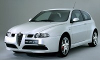 Specificatii Alfa Romeo 147 2.0 TS 150cv