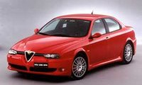 Specificatii Alfa Romeo 156 1.8 TS 144cv