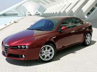 Specificatii Alfa Romeo 159 2.0 JTDM 136cv