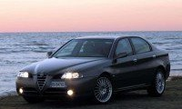 Specificatii Alfa Romeo 166 2.4 JTDM 185CV