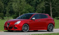 Specificatii Alfa Romeo Giulietta 2.0 JTDM 170cv