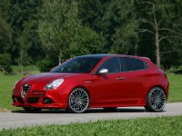 Specificatii Alfa Romeo Giulietta 1.6 JTDM 105cv