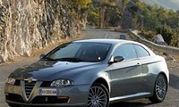 Specificatii Alfa Romeo GT 3.2 V6 240CV