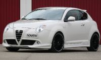 Specificatii Alfa Romeo Mito 1.6 MJET 120CV
