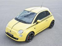 Specificatii Fiat 500 1.3 MJET 75cv