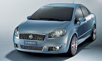 Specificatii Fiat Croma 1.9 MJET 120CV