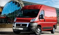 Specificatii Fiat Ducato 2.3 JTD 130cv