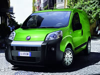 Specificatii Fiat Fiorino 1.3 MJET 95cv