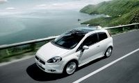 Specificatii Fiat Grande Punto 1.6 MJET 120cv
