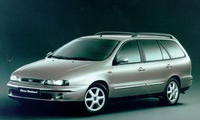 Specificatii Fiat Marea 2.4 JTD 130cv