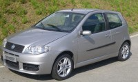 Specificatii Fiat Punto 1.3 MJET 95CV