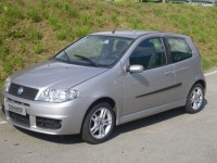 Specificatii Fiat Punto 1.4 MULTIAIR TURBO 135CV