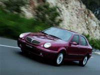 Specificatii Lancia Lybra 2.4 JTD 150CV